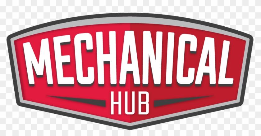 mechanical hub parallel hd