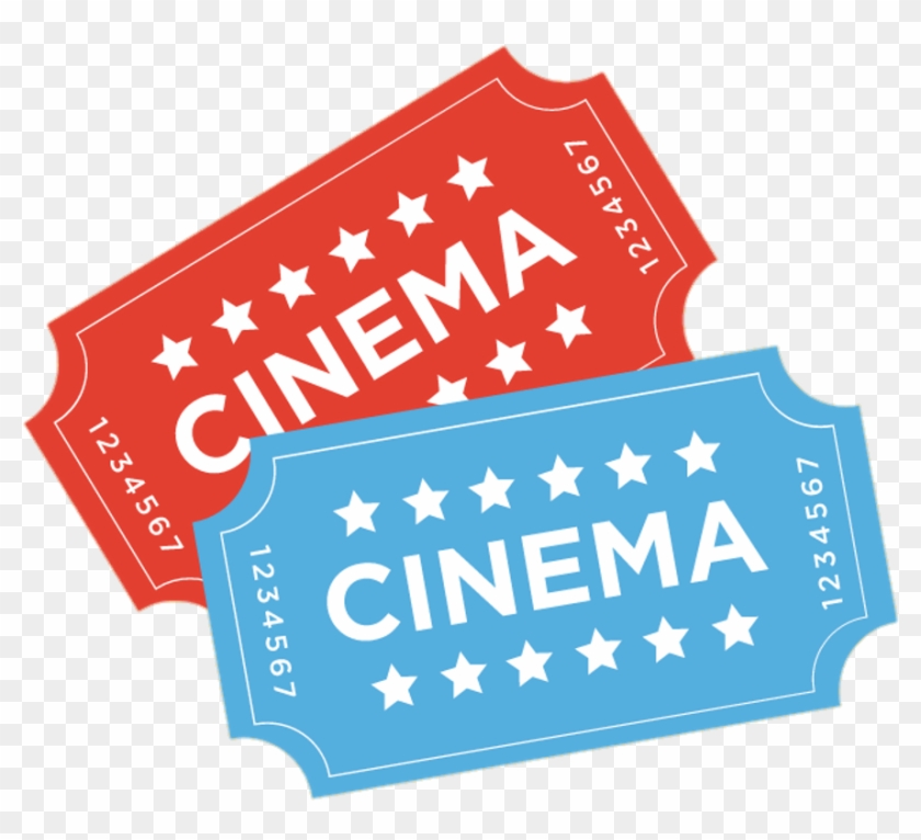 cinema ticket movie film