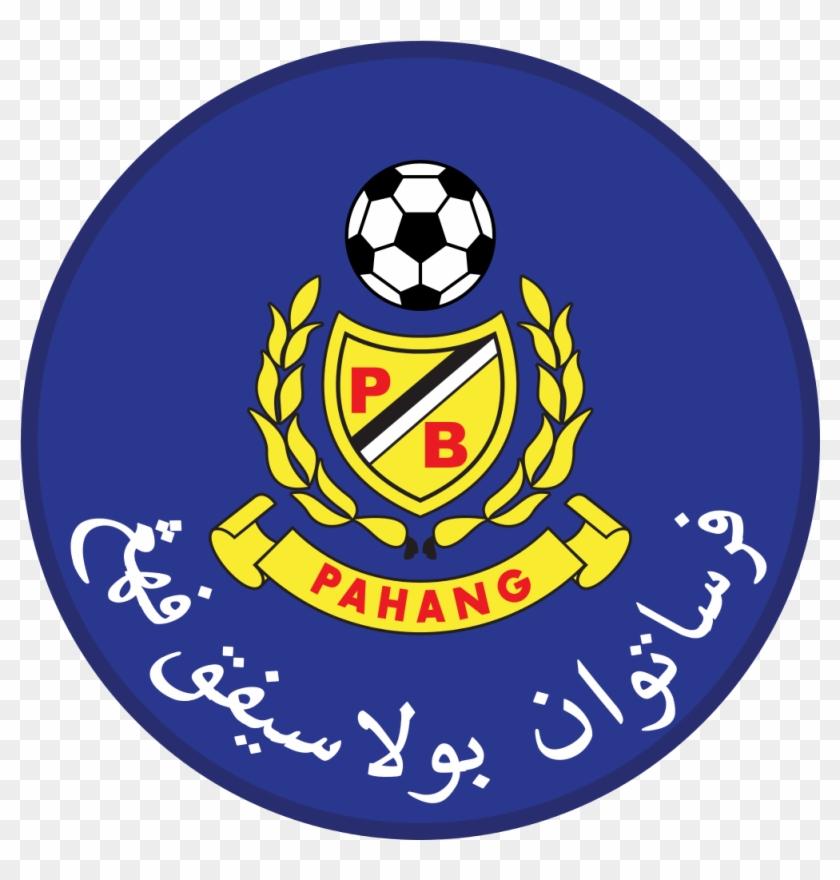 pahang fa 2014 logo