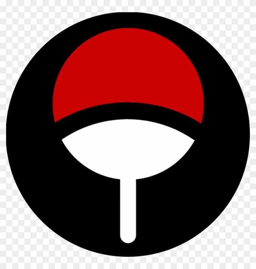 image uchiha clan logo