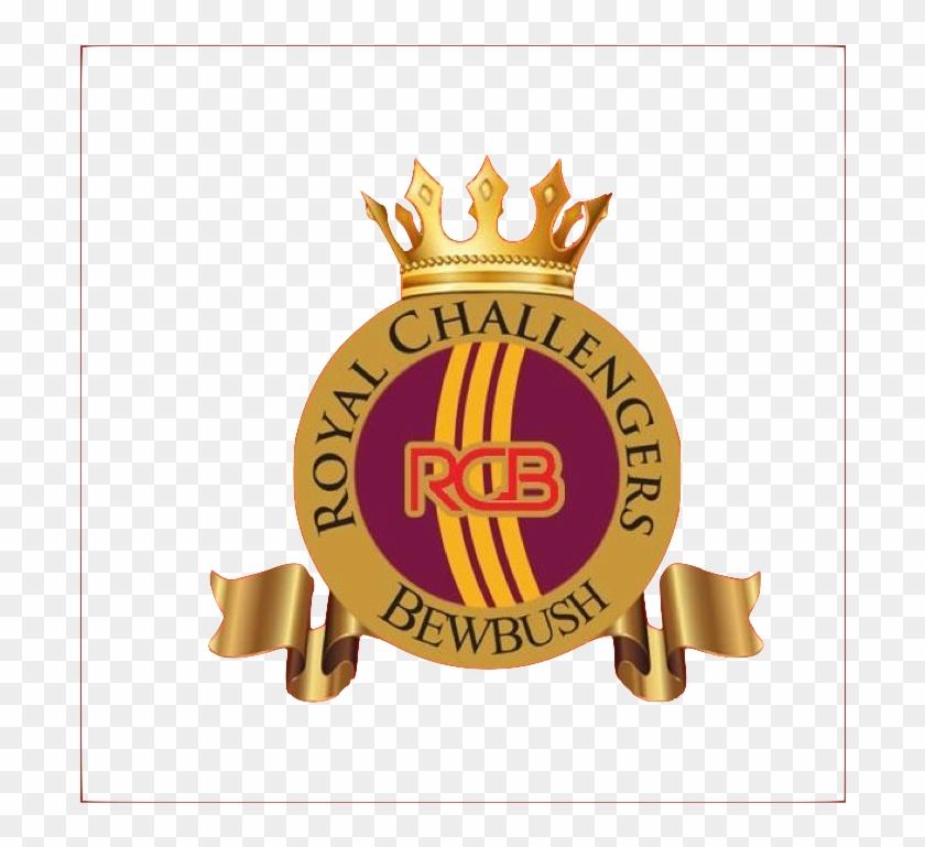 rcb badge hd png