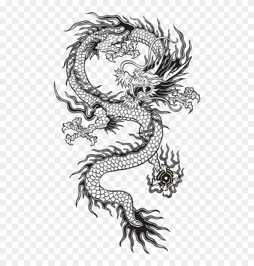 oriental dragon png chinese