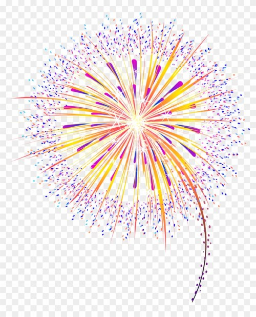 small resolution of free animated fireworks gifs clipart and firework animations hd png download