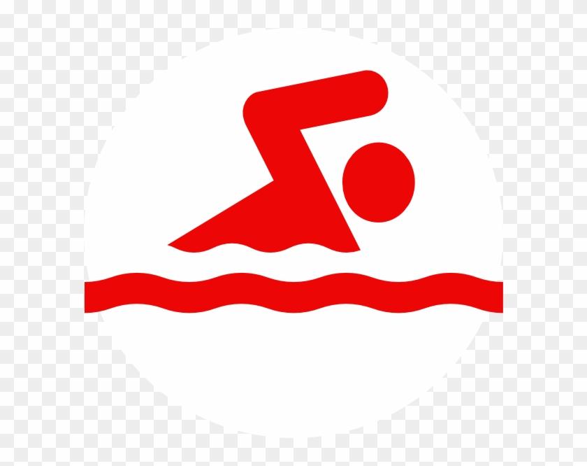 graphic free library swim