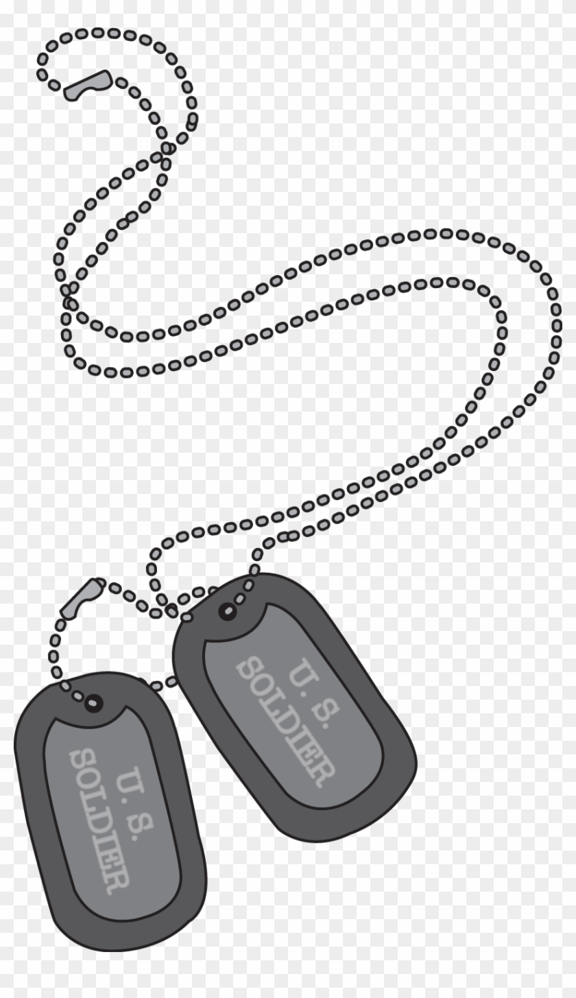 hight resolution of photo by daniellemoraesfalcao army dog tag clipart hd png download