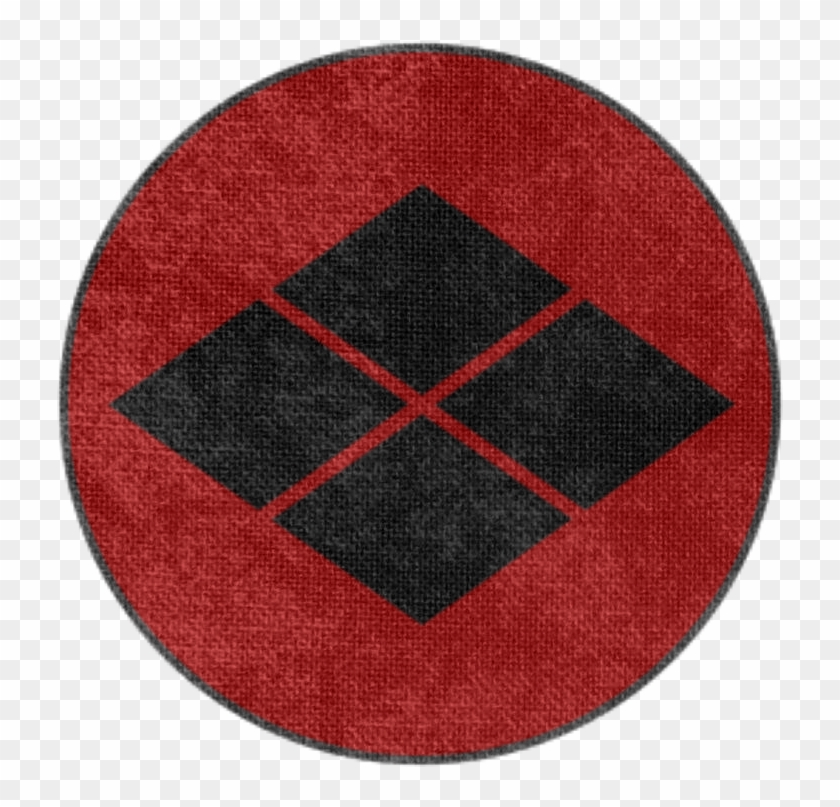 takeda clan circle hd