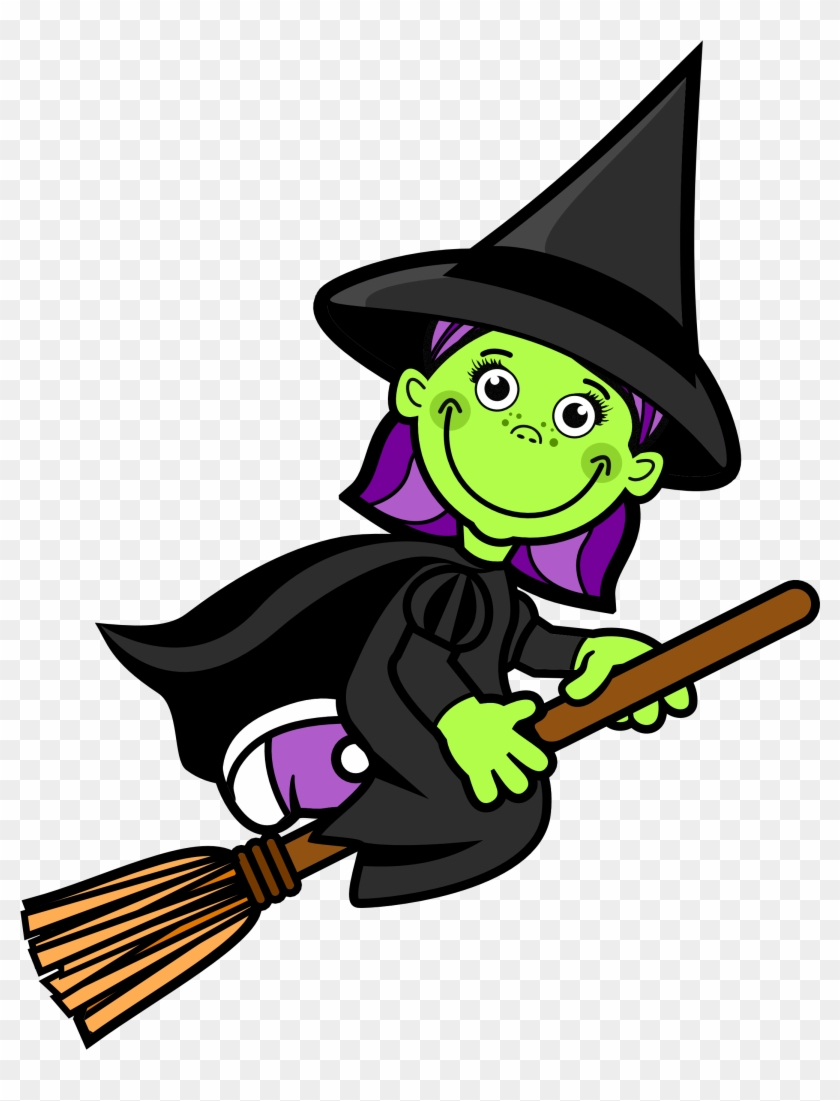 hight resolution of witches clipart witch nose cartoon hd png download