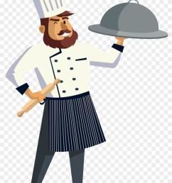cook clipart restaurant chef job hiring assistant chef hd png download [ 840 x 1219 Pixel ]