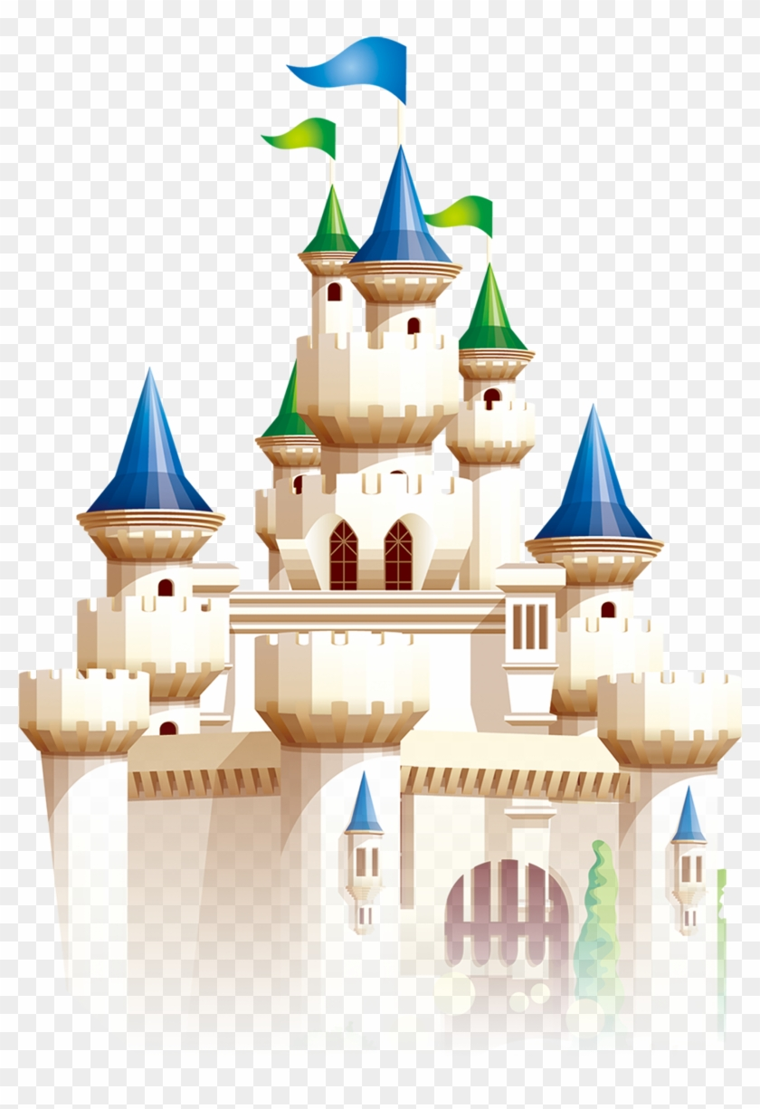 medium resolution of fairytale fantasy castle cartoon free hq image clipart fairytale png transparent png