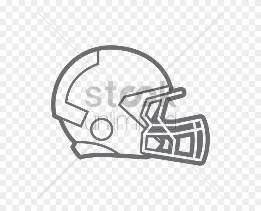 How To Draw A Football Helmet Football Helmet Hd Png Download 600x600 3974091 Pngfind