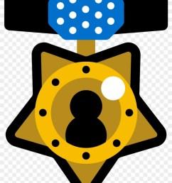 olympics clipart medal design medalla con una estrella animada hd png download [ 840 x 1124 Pixel ]