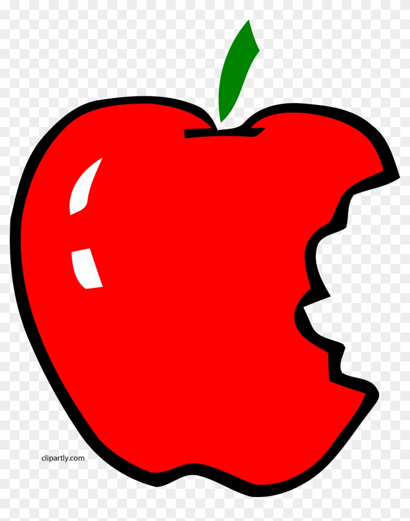 medium resolution of apl bite apple clipart png bitten apple clip art transparent png