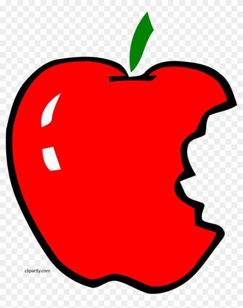 small resolution of apl bite apple clipart png bitten apple clip art transparent png