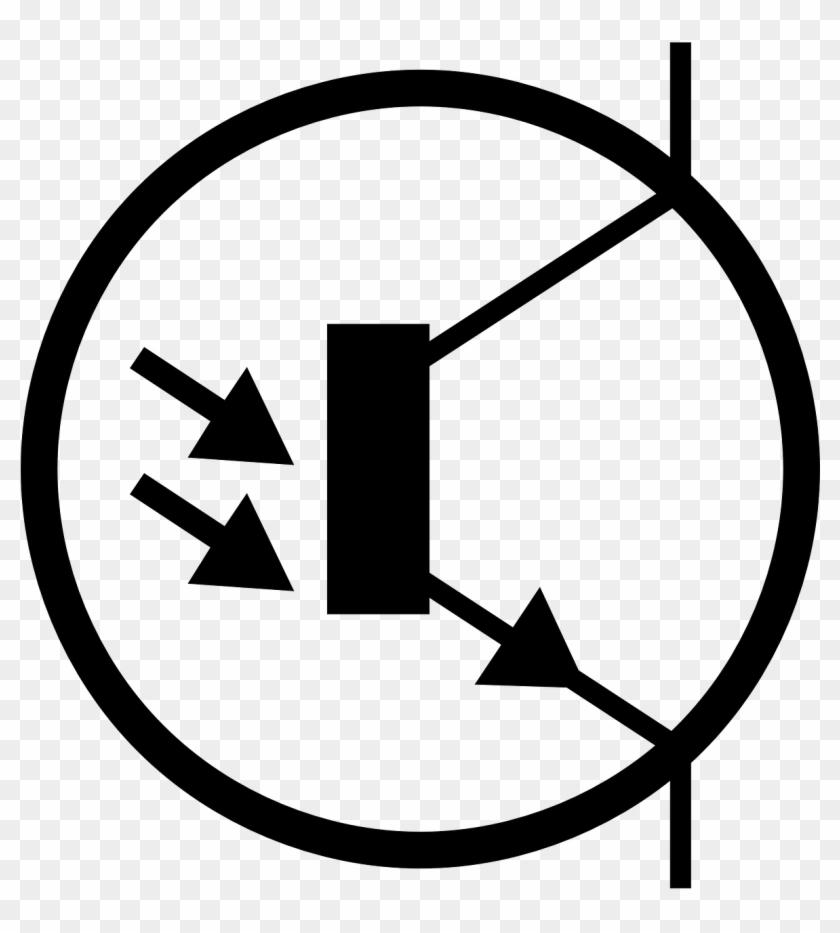 Transistor Resistor Circuit Variable Electronics