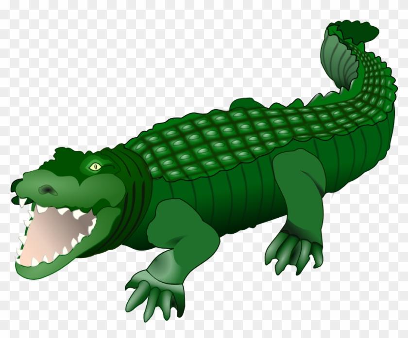 alligator clipart party crocodile