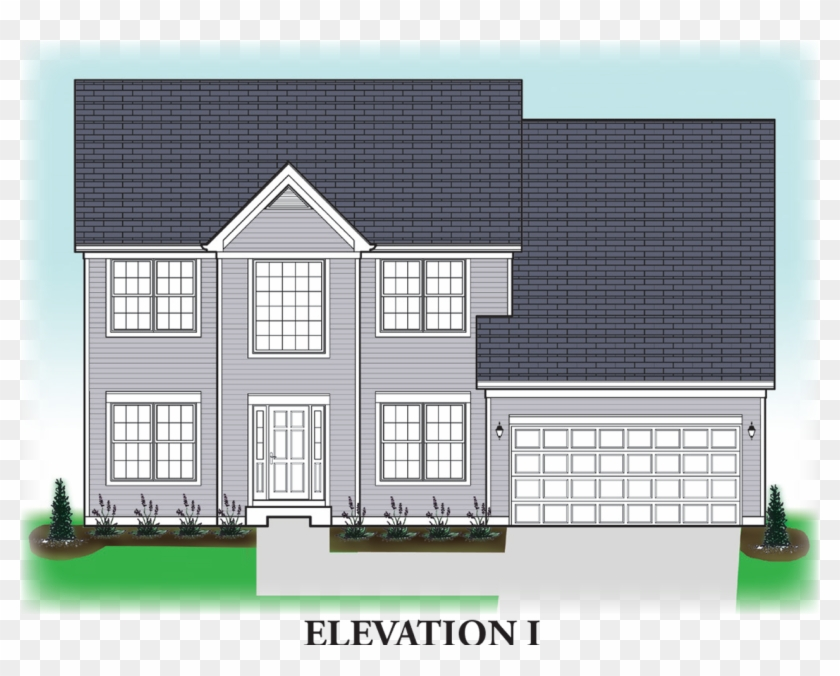 Elevations Architecture Hd Png Download 1275x957 4553128 Pngfind