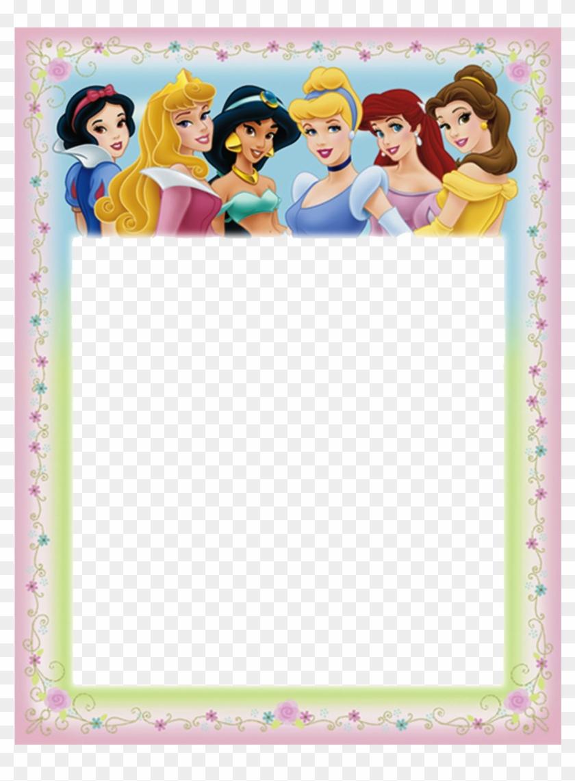 disney princess printable party