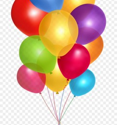 birthday balloons clipart balloon clipart balloon balloons png transparent background png download [ 840 x 1361 Pixel ]