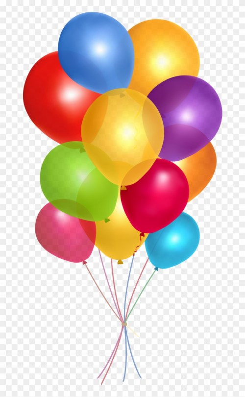 small resolution of birthday balloons clipart balloon clipart balloon balloons png transparent background png download
