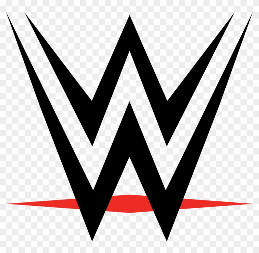 wwe logo png clipart