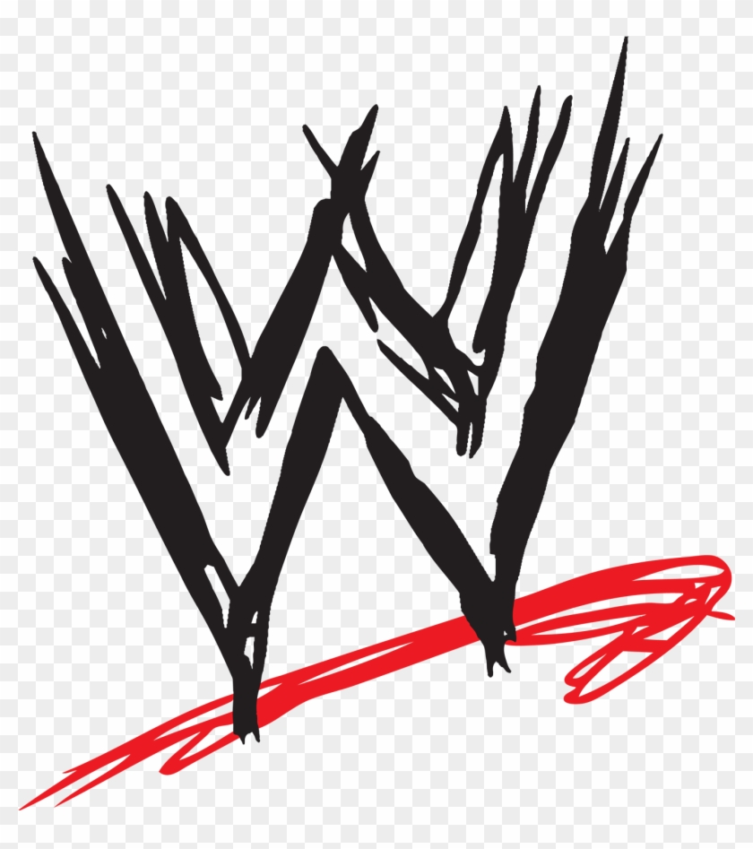 wwe logo symbol meaning