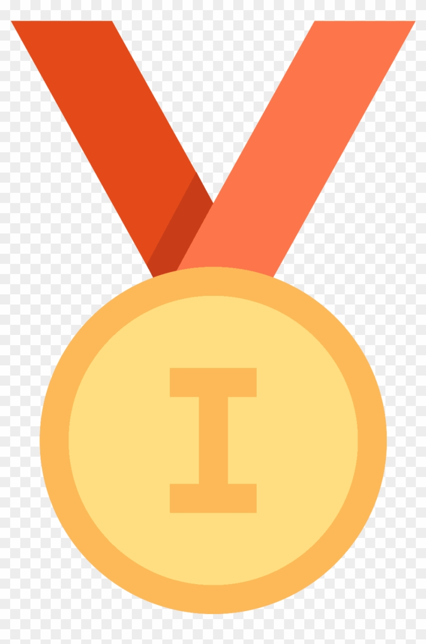hight resolution of olympic medal clip art hd png download