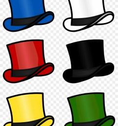 top hat clipart sombrero six thinking hats clipart hd png download [ 840 x 1147 Pixel ]