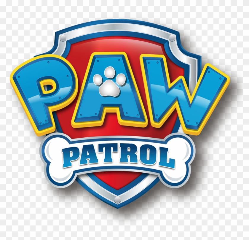 Paw Patrol Wall Stickers Paw Patrol Template Hd Png Download 1000x1000 593863 Pngfind