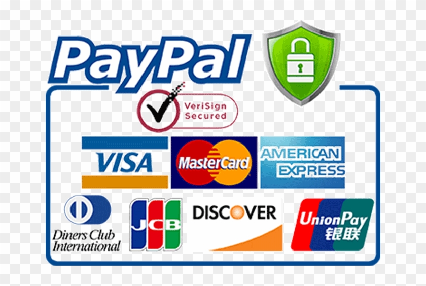 secure paypal payment american
