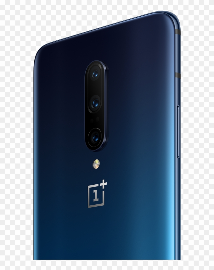 Oneplus 7 Pro Vs Iphone Xr Smartphone Hd Png Download