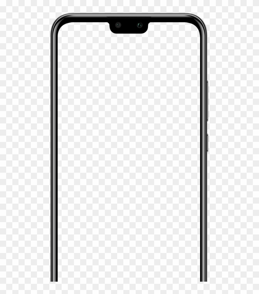 Free for personal and commercial use. Huawei Y9 2019 Ai Stablization Iphone X Mockup Transparent Background Hd Png Download 515x873 659963 Pngfind