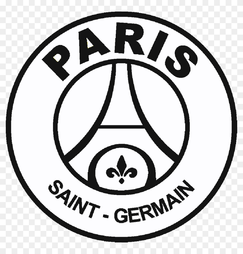 psg logo hd popular century