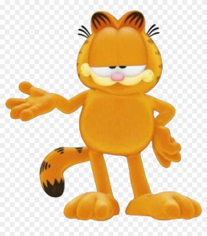 hight resolution of garfield png eli wages transparent png