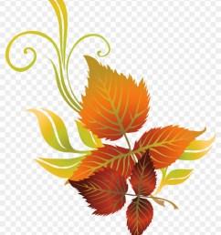 falling clipart leaves transparent autumn leaf clip art hd png download [ 840 x 1089 Pixel ]