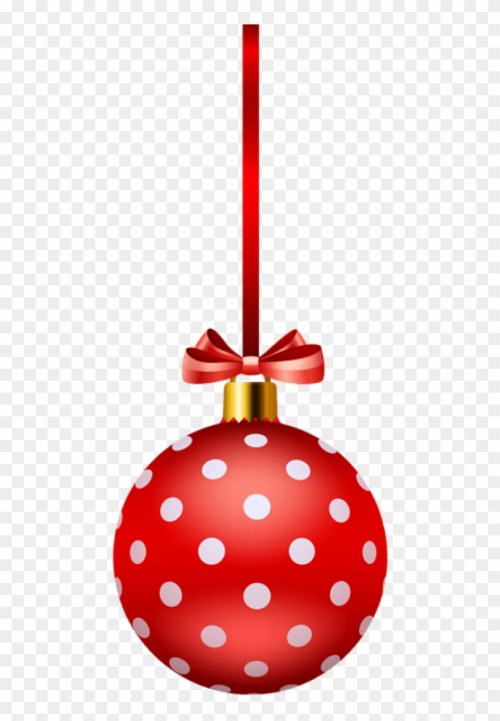 small resolution of free png red christmas ball png polka dot christmas free clipart transparent png