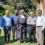 PNGIMR new council members sworn – in