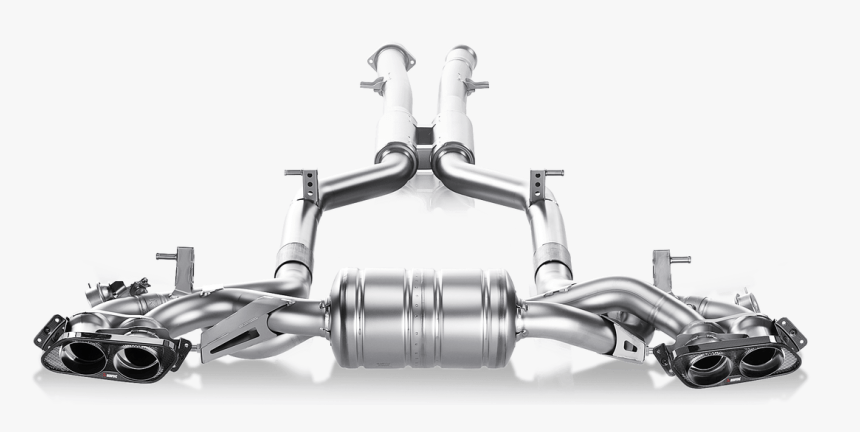 akrapovic exhaust system car hd png