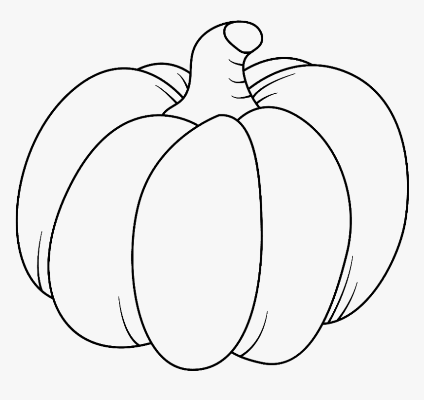 Pumpkins Pumpkin Halloween Spookey Holidays Outline Pumpkin Hd Png Download Transparent Png Image Pngitem