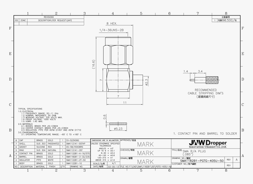 THE STUDENT: [Download 31+] Sma Connector Schematic Symbol