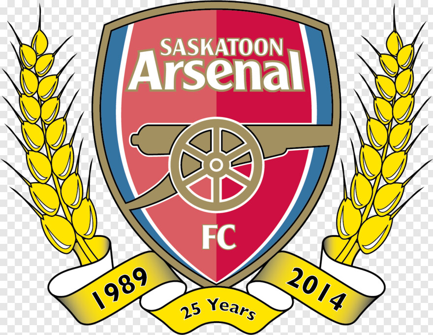 arsenal logo arsenal f c png