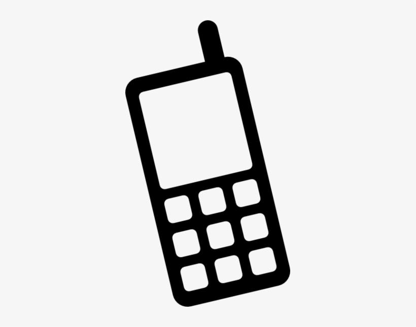 Telephone Portable Icone