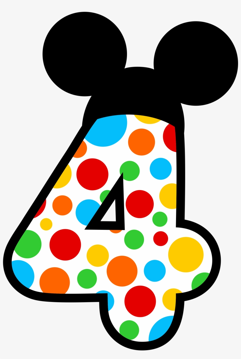 hight resolution of ibvsnbiyfuchdr mickey mouse number 3 clipart