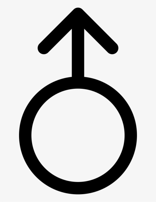 small resolution of circle outline with an arrow pointing up comments uranus zodiac signs