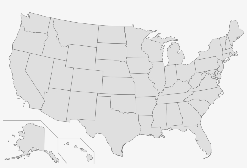 For ease of talking about different parts of the united states, the country is sometimes broken up into regions. 52 Us States List List Mutfxo