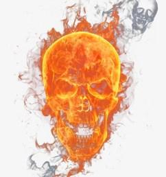 skull fire clipart skull flame combustion skull fire [ 820 x 1163 Pixel ]