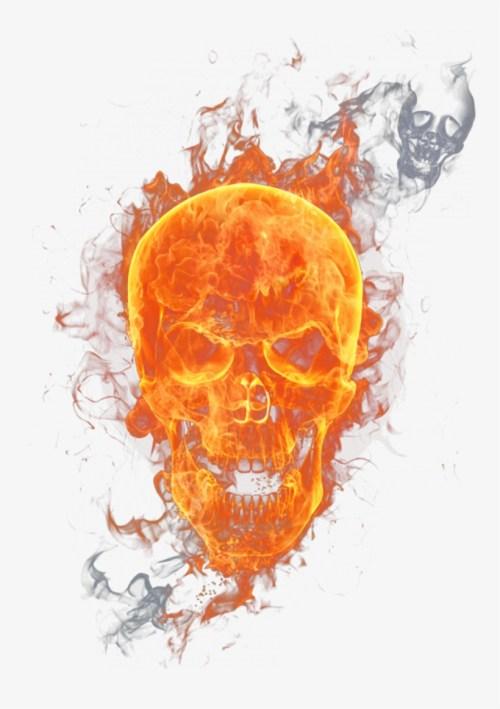 small resolution of skull fire clipart skull flame combustion skull fire