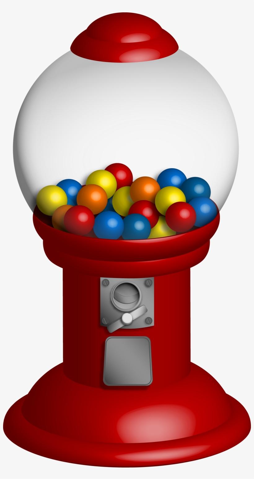 medium resolution of gumball machine clipart bubble gum machine png