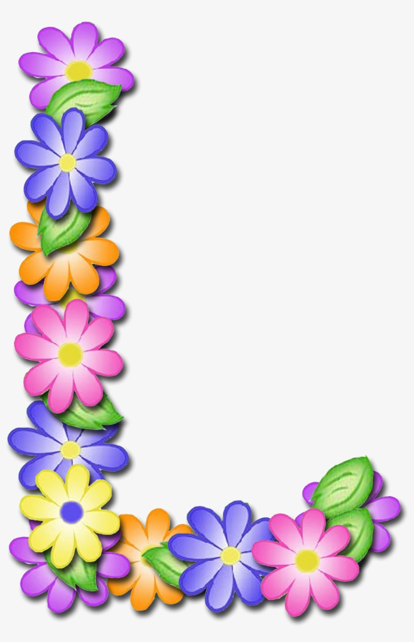 medium resolution of alfabeto abc png letras floral primavera flor flores letter n clipart png