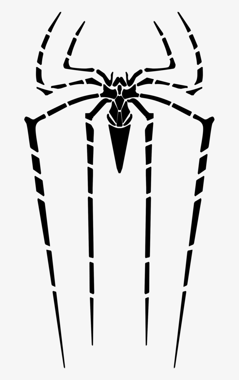 spiderman logo 2 by