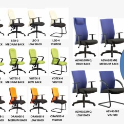 Office Chair Malaysia Swivel Harvey Norman Staff High Back Free Transparent Png 1917688